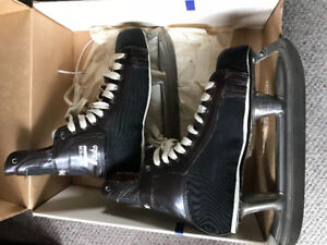 CCM Super Tacks Hockey Skates