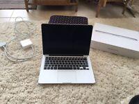"MacBook Pro 13"" Retina Display 2015 Model"