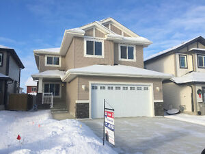 Brand New, 3 Bed 2-Storey for Sale in Stony Plain