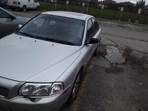 Volvo s80 Mint condition low klms