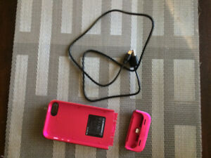NEW! Mophie Juice Pack Air Battery Case iPhone 5