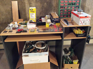 """MODEL TRAIN HO SCALE  """"TOOLS and EQUIPMENT"""""""