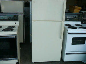 Just Like New - Apartment Sized Refrigerators
