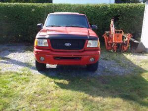 2003 Ford Ranger Camionnette