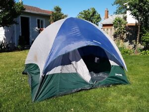Spalding Tent 2-3 persons