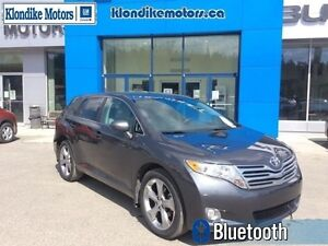 2012 Toyota Venza BASE  - Bluetooth -  SiriusXM