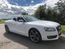 Audi A5 1.8 TFSI ( 160ps )