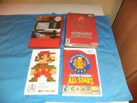 Super Mario All Star,Limited Edition Laurentides Québec Preview
