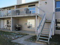 Short walk from the U of R, available immediately