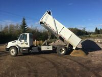 2007 International 4300 DT 466