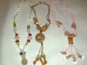 Brand New Bead Necklaces with Unique Style for Party