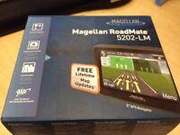 GPS magellan neuf
