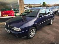 2001 Volkswagen Polo 1.6 SE-2 Keys-2 F Keepers-7 Service Stamps - Cam belt done