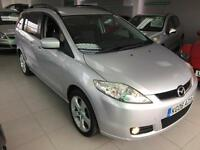 2006 Mazda Mazda 5 2.0 Sport - LONG Mot - 2 Keys - 7 Seats - 2 Former Keepers