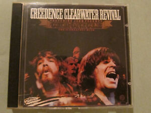 Creedence Clearwater Revival - Chronicle Kingston Kingston Area image 1