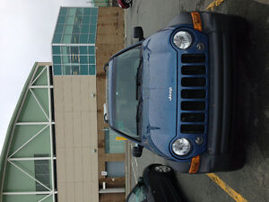2006 Jeep Liberty Sport - Loaded with extras and priced to sell!