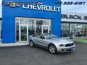 2011 Ford Mustang V6   - Certified - $173.33 B/W