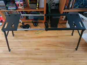 Support à clavier - keyboard stand