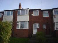 3 bedrooms in Belle Vue Road, Hyde Park, Leeds LS3 1HF