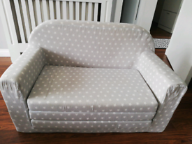 Little kids sofa bed for sale 15.00