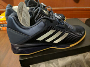 Adidas Leistung 16 II (Weightlifting Shoes, 12US)