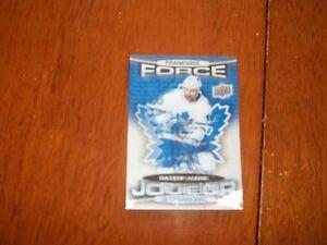 tim horton hockey cards Cambridge Kitchener Area image 2