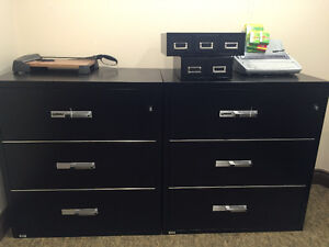 File Drawers - Guardex Fireproof