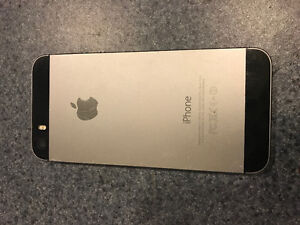 iPhone 5s for sale asking $250 will negotiate London Ontario image 2