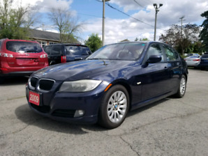 2009 BMW 323i NO * ACCIDEMTS * ONE YEAR WARRANTY INCLUDED