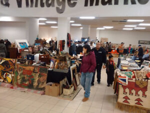 Antique VENDORS DEALERS WANTED - Vintage Market FREE PARKING