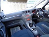 2009 Ford Galaxy Zetec Tdci 2 2.0 5dr