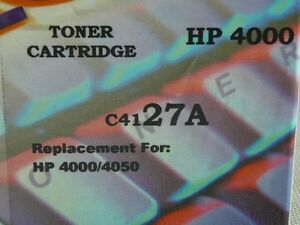 Printer Cartridge For HP 4000 HP 4050 London Ontario image 4