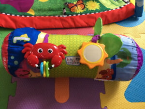 Baby Einstein-Prop Pillow