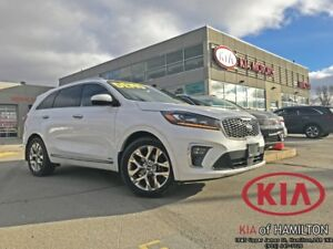 2019 Kia Sorento SXL | DEMO | Like New