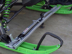 Snowmobile Clamp for sale