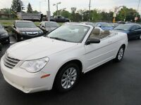 Chrysler Sebring LX 2010