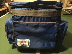 Portable Thermos Kooltote Cooler