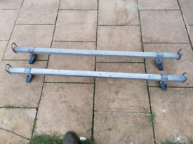 Mk1 connect roof bars