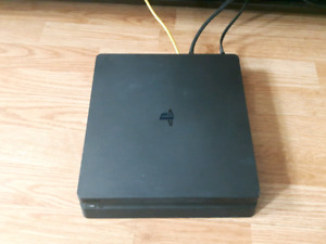 Ps4 and Ps4 Slim for sale! 500gb and 1tb!