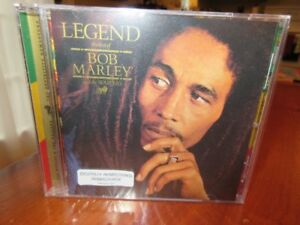 Legend (remastered) Bob Marley & The Wailers