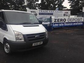 Ford Transit 2.2TDCi Duratorq ( 85PS ) 260S ( Low Roof ) 260 SWB