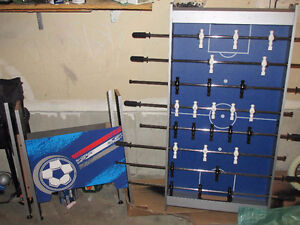 Foosball table - 4ft x 2ft