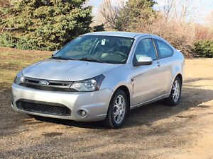 2009 Ford Focus SE, Need Gone,   O B O