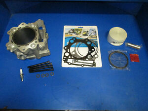 YAMAHA 660 RHINO/ GRIZZLY /RAPTOR CYLINDER AND PISTON KIT STD Prince George British Columbia image 1