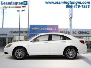 2012 Chrysler 200 Limited  - Low Mileage