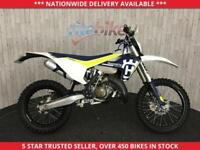 HUSQVARNA TX HUSQVARNA TX125 TX 125 ENDURO LEARNER LEGAL 2017 17