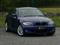 2005 BMW 1 Series 2.0 120d M Sport, 5dr, Manual Hatchback Diesel Manual