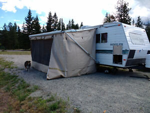 Travelaire 24ft lite travel trailer *updated*
