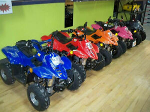 VTT JUNIOR SPORT 110CC   $729.99!  MINI MOTO DEPOT