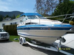1987 Sea Ray Weekender Excellent Condition